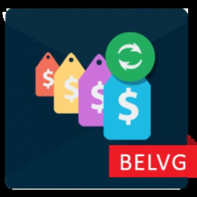 Prestashop Bulk Price Update
