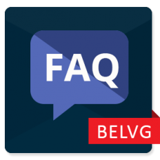 Prestashop FAQ Module