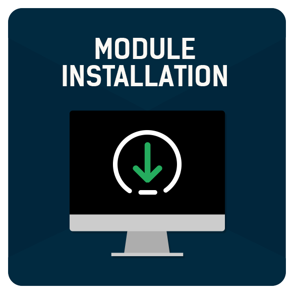 Module Installation