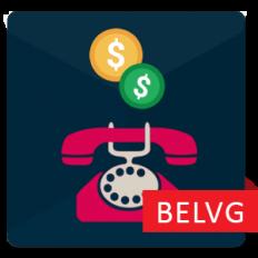 PrestaShop Pay by Phone