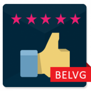 Prestashop votes and rating