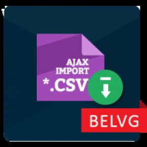 Prestashop Ajax CSV Product Import