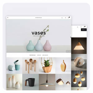 Home Design Prestashop Template