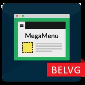 Prestashop MegaMenu module