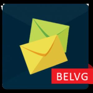 PrestaShop Mail Send