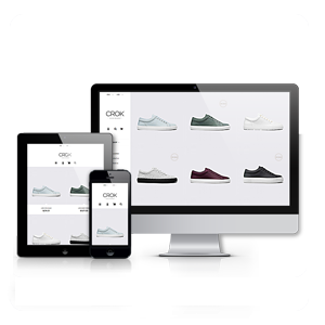 Shoes Store Prestashop 1.6 Template