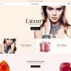Luxury Jewelry Prestashop 1.6 Template 1