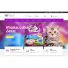 Pet Shop Prestashop 1.6 Template 2