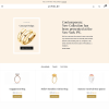 Luxury Jewelry Prestashop 1.6 Template 2