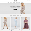 Sellon Prestashop 1.7 Responsive Theme 2