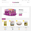 Pet Market Prestashop 1.7 Theme 1