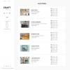 Craft Prestashop 1.7 Responsive Template 3