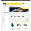 Tools Market Prestashop 1.6 Theme 4