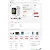 Digital Store Responsive Prestashop 1.6 Theme 6